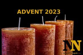 Mikor van 2023-ban advent első napja, advent első vasárnapja?