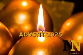 Mikor van 2025-ben advent első napja, advent első vasárnapja?