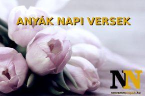 10 rövid anyák napi vers óvodásoknak