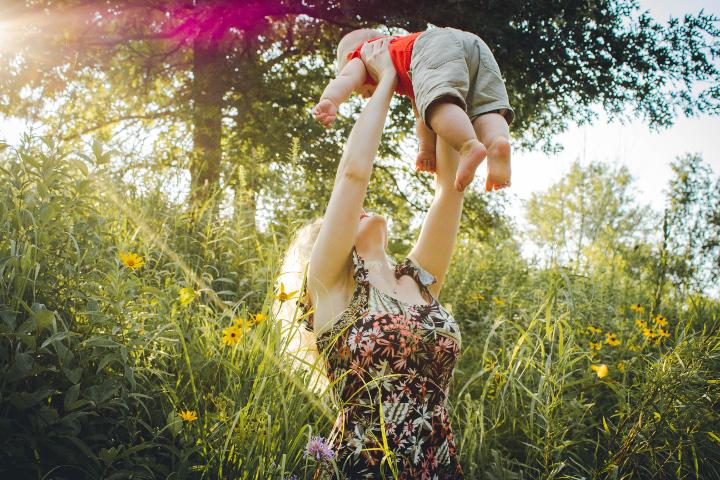 Anyák napjára