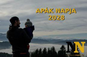 Apák napja 2028