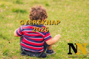 Mikor lesz Gyereknap 2026-ban?