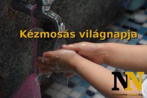 Kézmosás világnapja: mikor van, melyek a kézmosás szabályai?