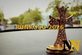 Mikor van pünkösd 2026-ban? Mikor lesz pünkösd vasárnap és pünkösd hétfő? Időpontok!