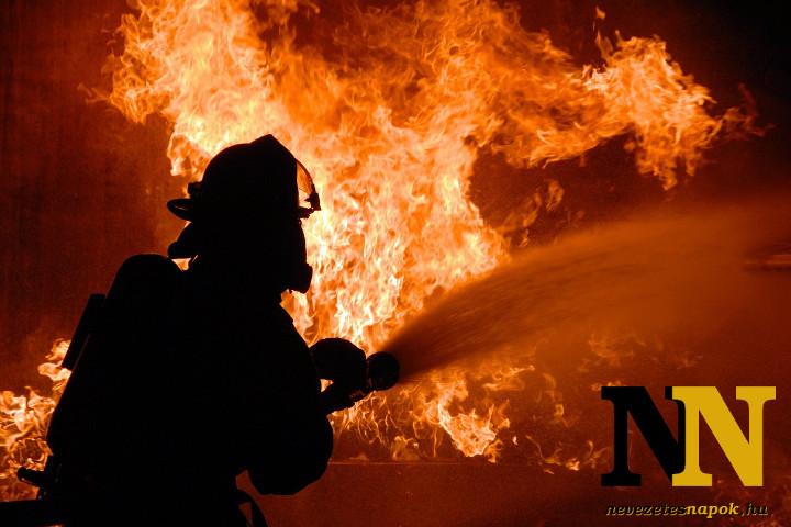 Tűzoltók és Szent Flórián napja