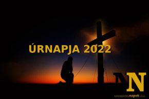 Úrnapja 2022 - Egyházi ünnep
