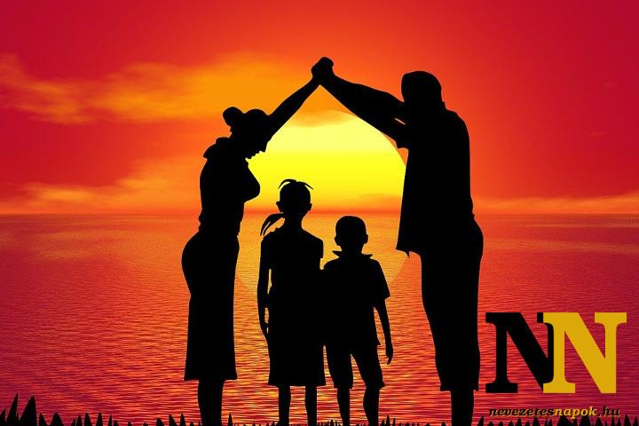 A szülők világnapja