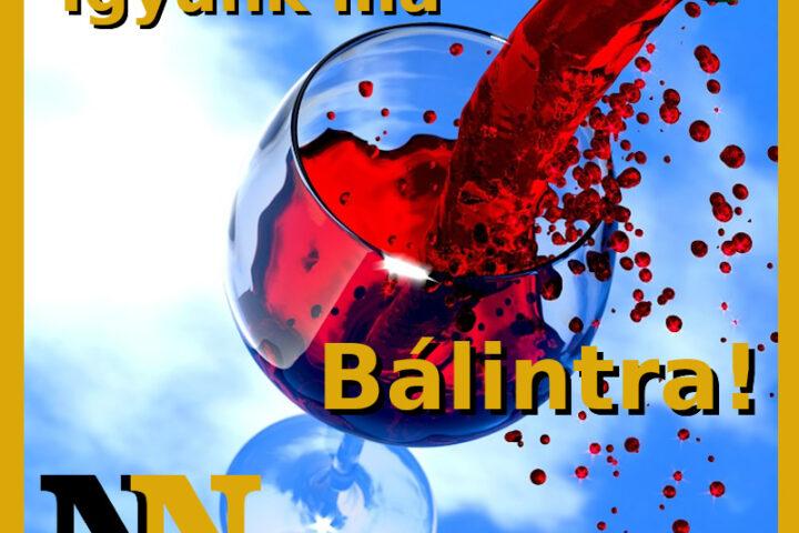 Mikor van Bálint névnap?