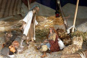 Karácsony története - Jézus születése