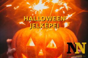 Halloween jelképei: a töklámpás meg a többiek