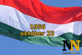 1956 október 23