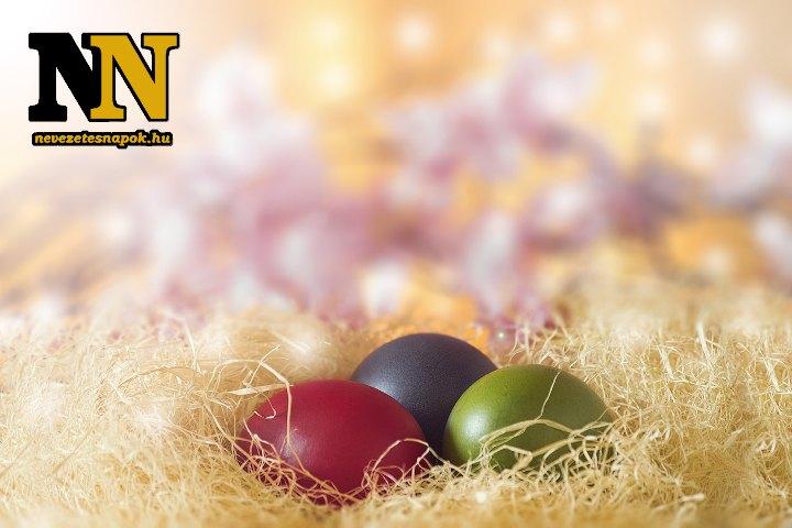 Húsvét, Kellemes Húsvéti Ünnepeket!